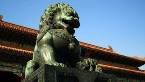 中国地域没出现过狮子,为什么它们的形象,如此的深入人心?