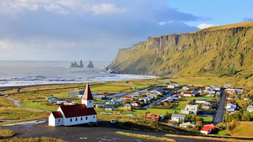 """世界上""""最浪漫""""的小镇,30年前被断水断电,只因反对捕鲸"""