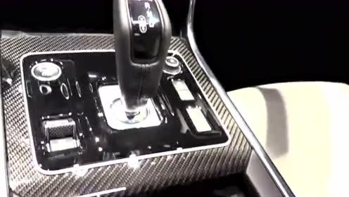 每日一车,入门级轿跑动力不输宝马3,2020捷豹XE实拍