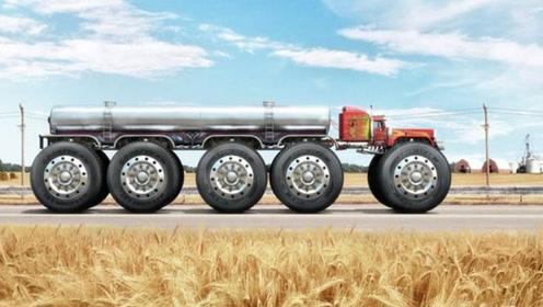 加大轮胎会增加油耗吗?听一听修车多年老师傅的,有道理