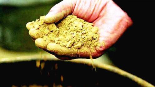 资源丰富!中国发现一座大型稀土矿,预计可开采100多年!