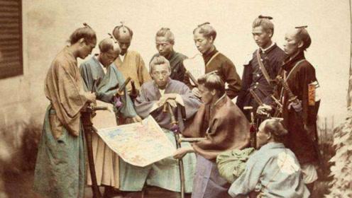 日本人的祖先到底是谁?DNA检测结果一出来,日本人瞬间失控!