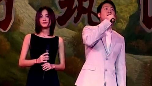 终于明白谢霆锋为什么那么痴迷王菲,巅峰神颜秒杀整个娱乐圈!