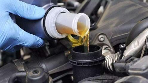 汽车保养只换机油就行?修车工提醒:这几个零件不换等于没保养!