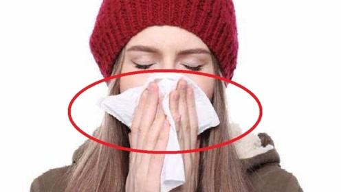 立秋后鼻炎复发太难受?常吃这3种食物,专治鼻炎,效果立竿见影