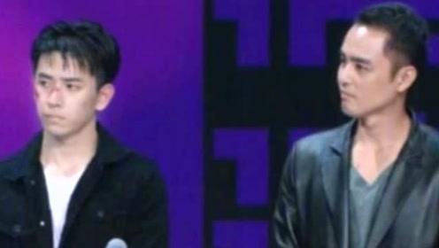 陈凯歌没有选明道,输给一个比自己小14岁的演员,让人心疼!
