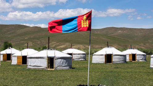 已经独立多年的蒙古国,如今是什么样子?告诉你一个真实的蒙古国