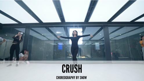 舞邦 Snow 课堂视频 Crush
