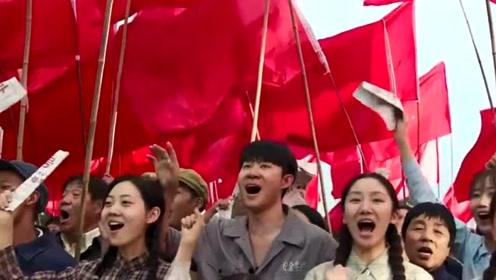 厉害了!《我和我的祖国》跻身中国电影票房总榜前十