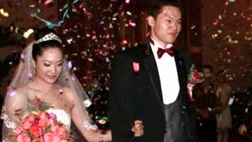 体操女神下嫁CBA丑男 被出轨果断离婚 如今成女强人
