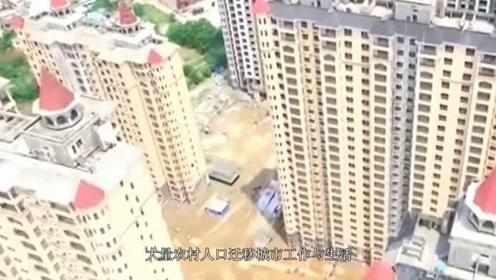 大家都挤破头买房子,房价下跌50%会什么结果?涨知识了!