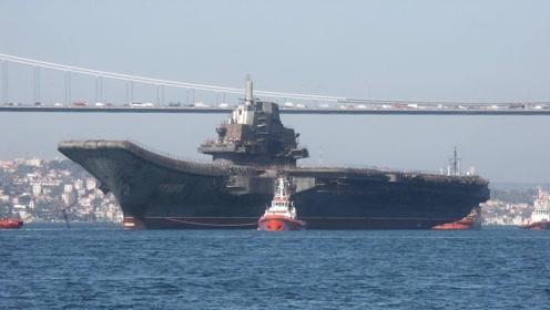中国购买那么多二手航母,却只有瓦良格号改成了辽宁舰,这是为何?