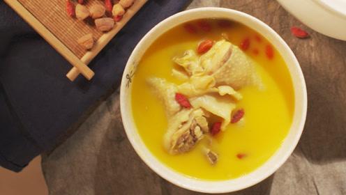 再也不担心气色差,这碗汤喝出满满胶原蛋白