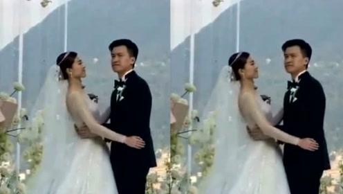 文咏珊嫁入豪门人生美满,baby缺席,昔日好闺蜜因何反目?