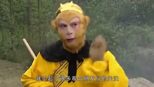 《西游记》最贵演员不是孙悟空而是她,导演租飞机接却只演几分钟