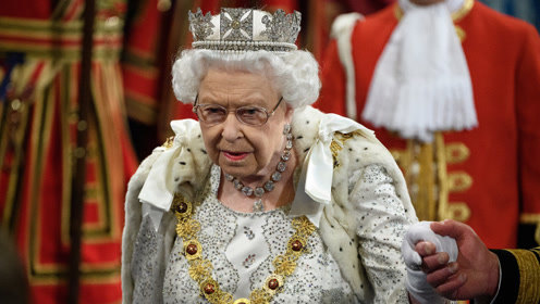 英国政府的首要任务是啥? 英女王发话:确保10月31日脱欧