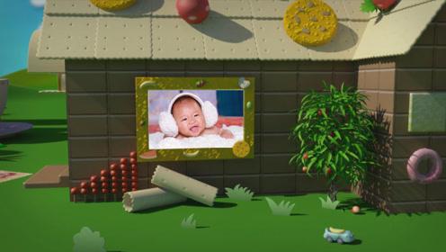 儿童视频相册之童话
