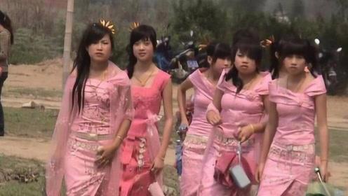 为什么一些中国男性去了缅甸,根本不想回国了?缅甸姑娘说出猫腻