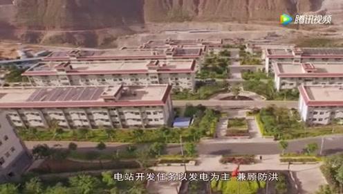 中国在悬崖峭壁上建水电站,将成为世界第七大水电站,全世界都惊叹