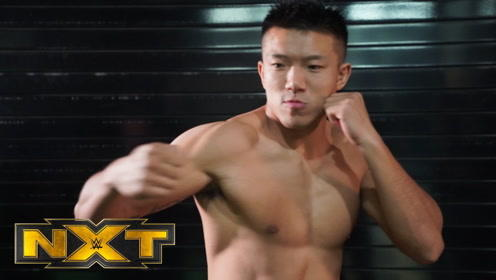 NXT530期赛前花絮 上周受基里安的爆桌羞辱 王彦博表示要报仇雪恨
