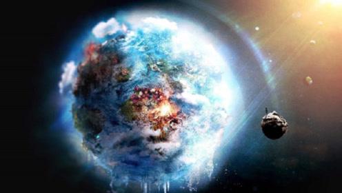 """中国科学家发现一颗""""超级地球""""却不能居住呢?原因令人不甘!"""