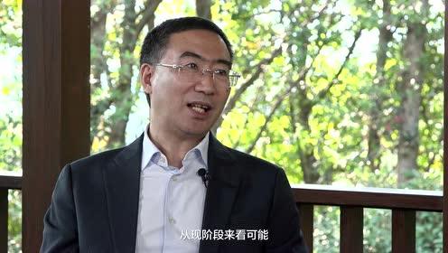 创事纪 | 专访零跑汽车董事长朱江明预告