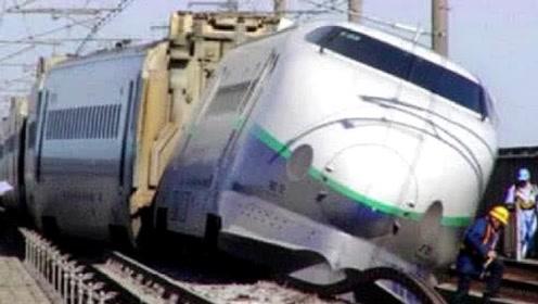 """印度首列""""国产高铁""""运行,直言:将超越中国高铁,3天后尴尬了"""