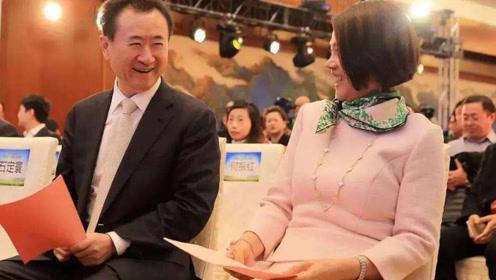 王健林被问,为什么选择投资董明珠?他的回答令人心服口服