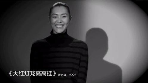 """刘雯试镜电影片段,演技在线挑战巩俐经典瞬间,笑场不断""""待嫁""""心切"""