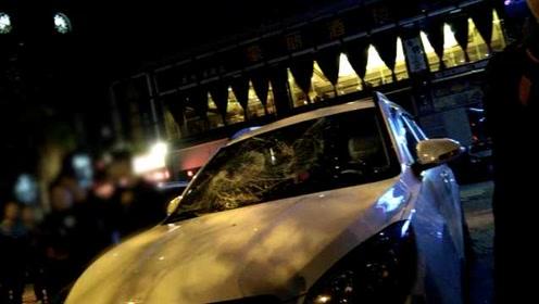 贵州一司机拒付3元停车费,路人打抱不平反被殴