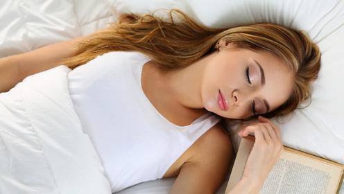 睡眠本是养命,但喜欢睡这两觉会加速衰老