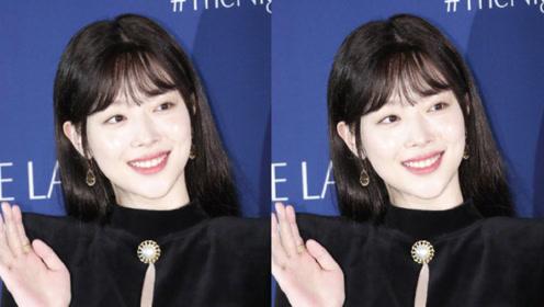 韩国警方对雪莉申请验尸令 为查明不明的死亡原因