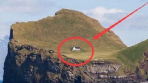 世界最无聊景点却吸引无数游客 到了才发现只是一栋房子