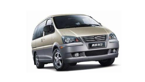 东风菱智M3直降1万元,颜值不输宝骏730,到底值得不值得购买?