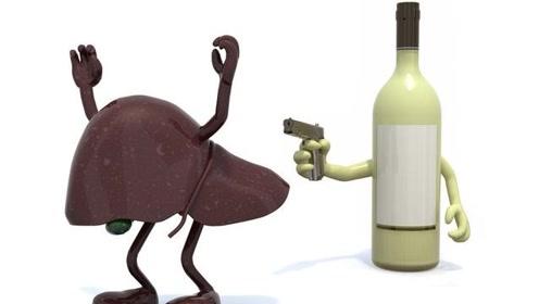 比喝酒还伤肝3个习惯,却是很多男人的通病