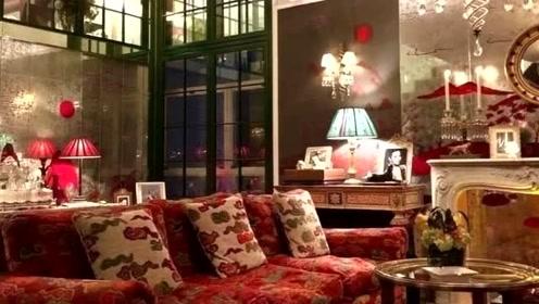 刘嘉玲豪宅出售挂牌4.6亿有价无市 网友:有钱也不买
