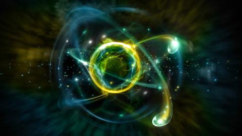 原子不是最小物质,被放大1000倍后才看明白,尽头藏着宇宙?