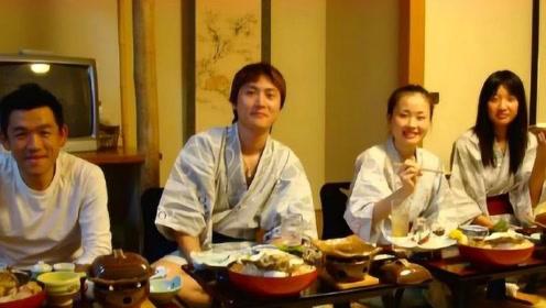 中国人吃饭,印度人吃饭,日本人吃饭,网友称:差距也太大了!