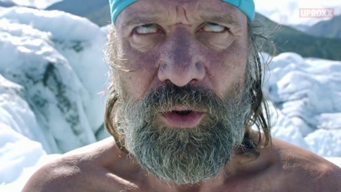 """全球最""""耐冻""""的人:挑战各种低温极限,妻子因过于担心而去世!"""