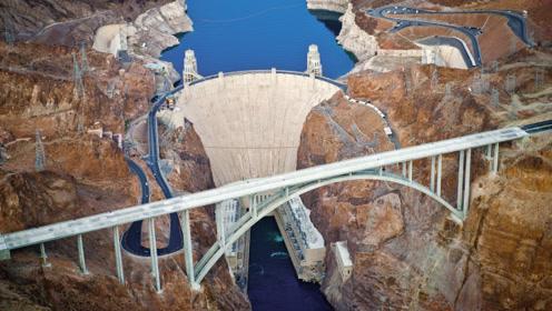 全球最大水电站,耗资138亿美元,一旦建成将取代三峡大坝!