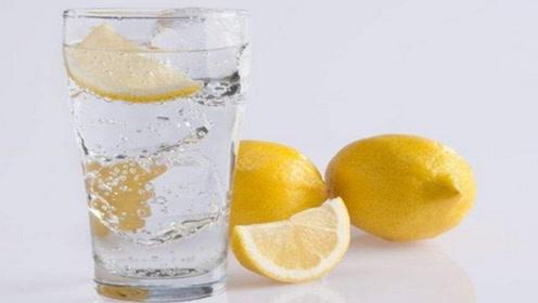 什么自己泡的柠檬水总是不好喝?原来是这里做错了,可惜没早知道