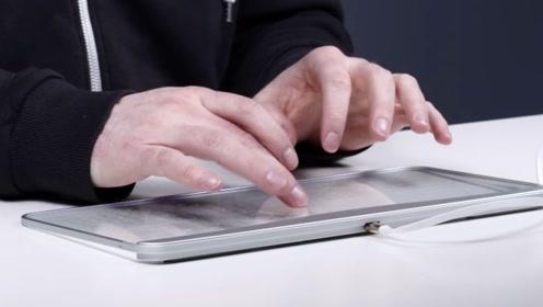这样的键盘你见过吗?网友:这键盘我还能好好玩游戏吗