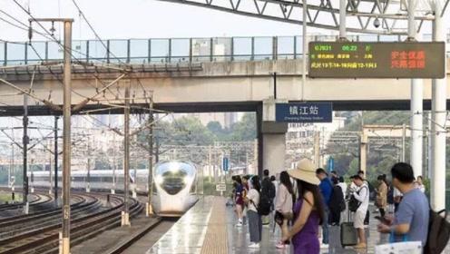 为什么火车宁愿晚点,也不愿提前到站?今天可算知道了!