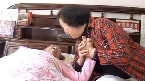 独身60年,102岁老人独自抚养10子女,曾将补贴捐汶川灾区