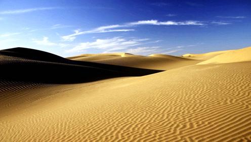 沙漠地底下全是石油,为什么中国不开采?看了实在是佩服中国智慧