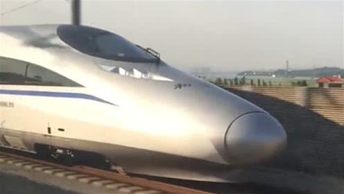 印度夫妇首次体验中国高铁后,完全愣住了,感慨中国人真了不起