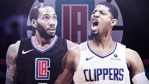 NBA总经理调查:看好快船夺冠 字母哥蝉联MVP
