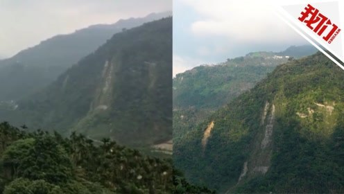 """网传""""鸟群飞过山谷""""视频拍摄地实为台湾 系牛背鹭迁徙奇观"""