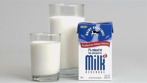 什么时候喝牛奶最好?喝牛奶有哪些注意事项?我也刚知道,都看看