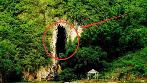 云南有个不起眼的山洞,隐藏着一个世外桃源,全村隐世几百年